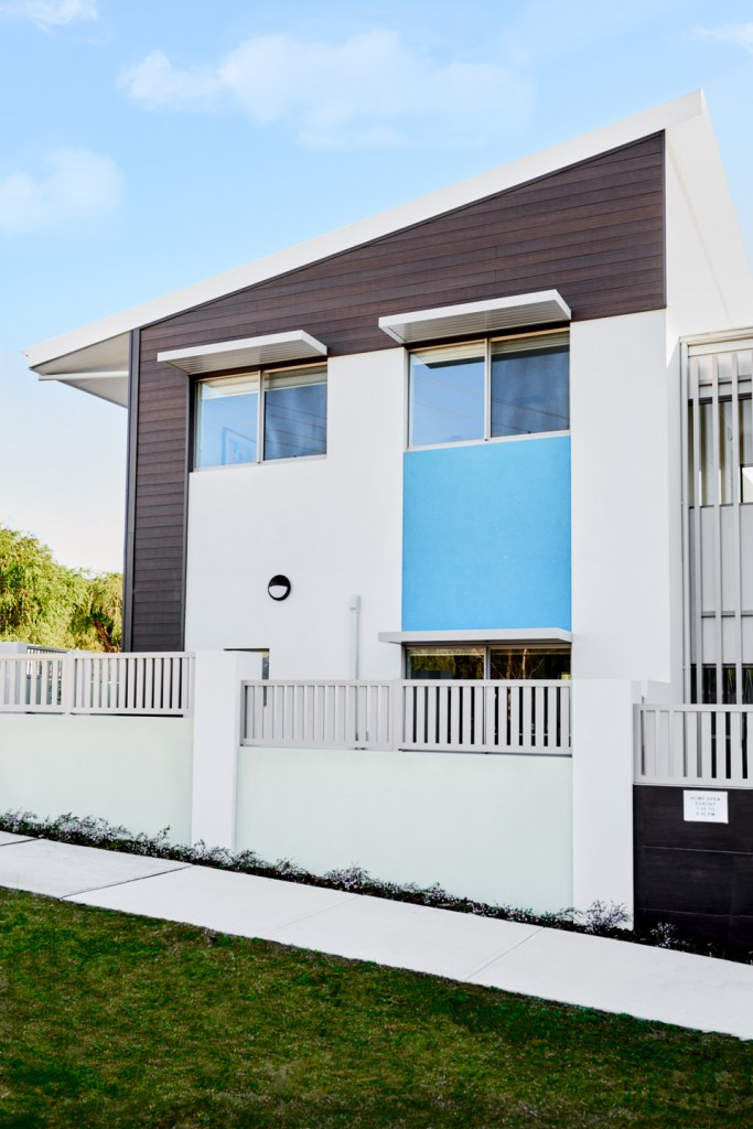 Increase curb appeal with cladding