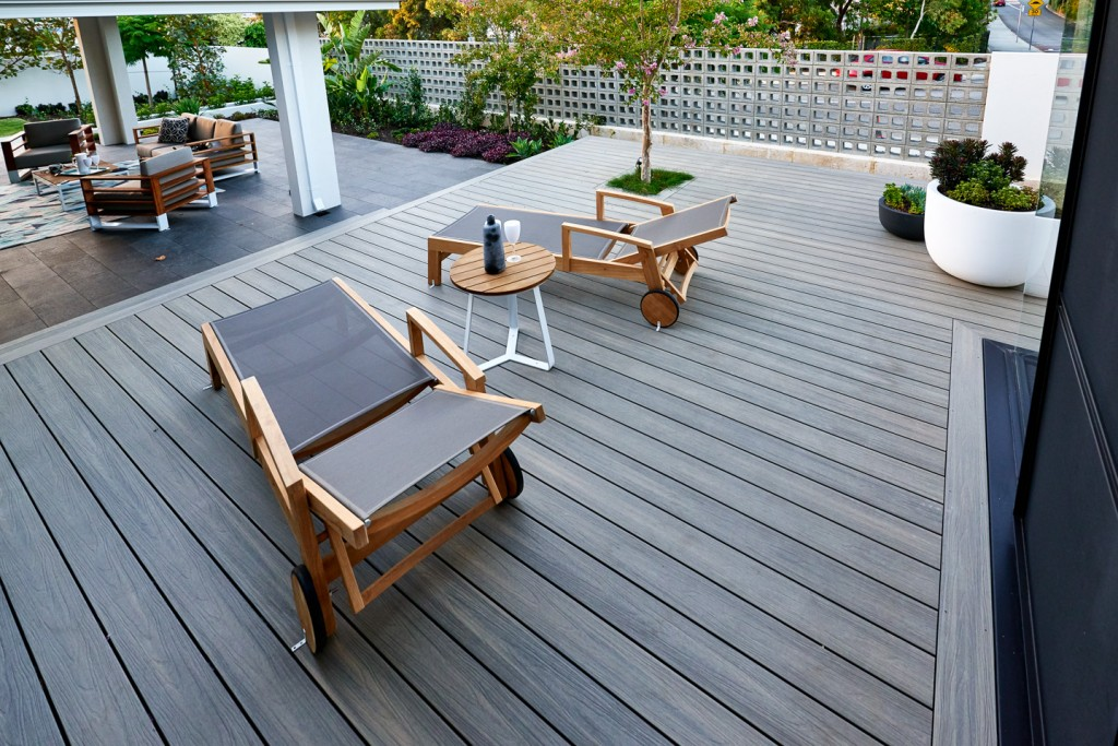 Decking Urban Direct Wholesale