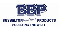 Busselton Building Products logo