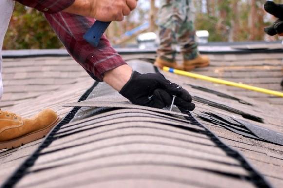 Hammering, DIY home maintenance