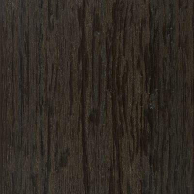 NewTechWood Castellation Cladding Aged Wood Finish