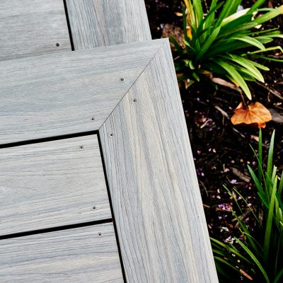 Decking in Antique – Floreat, WA