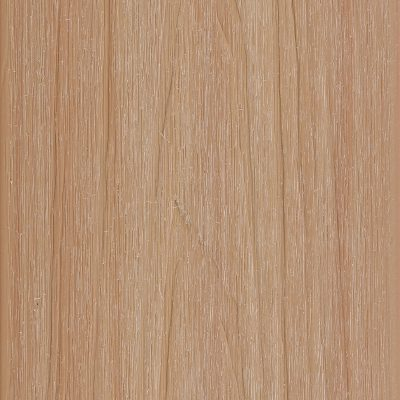 NewTechWood wall cladding in Maple colour H6 Finish