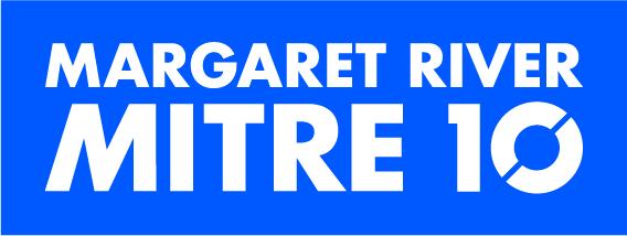 Margaret River Mitre 10 logo