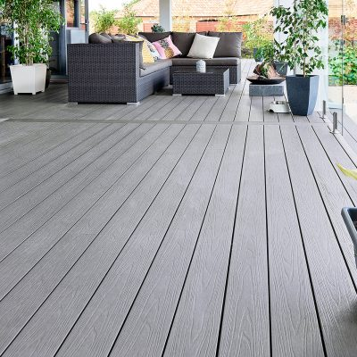 Plastic Decking Prices >> Decking New Tech Wood
