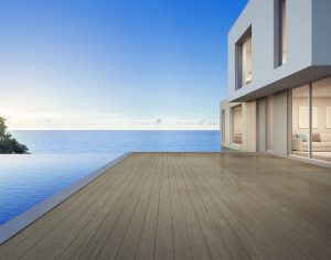 Renovating Decking by the Coast
