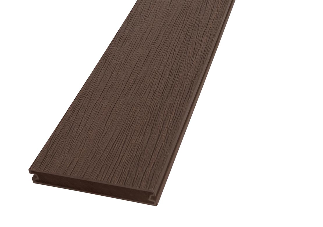 NewTechWood US49 Terrace Board Aged Wood