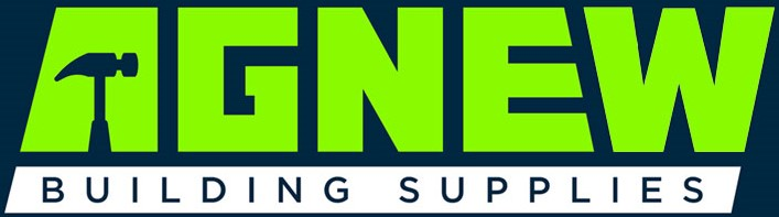 Agnew Building Supplies logo