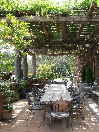 Garden Renovation Tips - Shaded Area