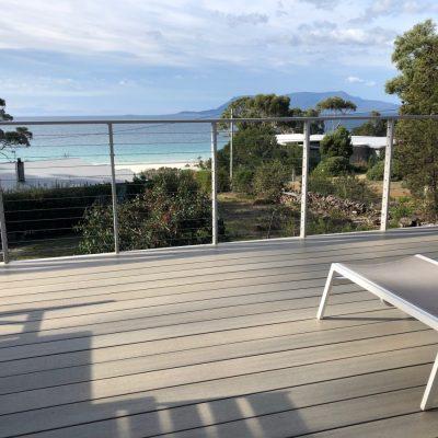 Antique NTW Deck – Tasmania
