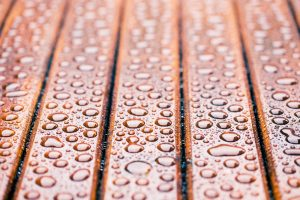 How to prepare your deck for winter