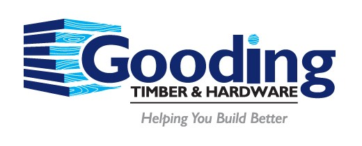 Gooding Timber logo