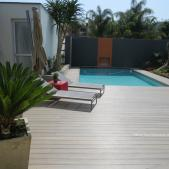 Renovate your backyard and deck