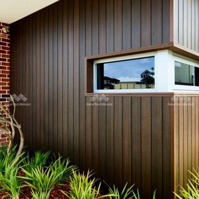 Shadowline Cladding, Karrinyup project, Perth, WA