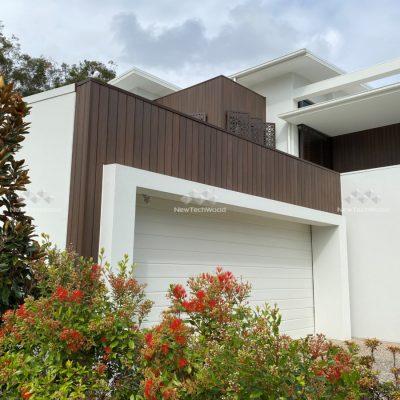 NewTechWood Cladding in Robina, Gold Coast, QLD