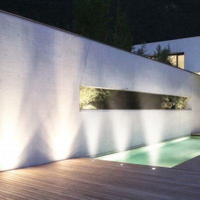 Owlia LED Deck Lights